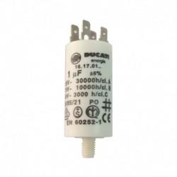 Condensatore 1µF per motori