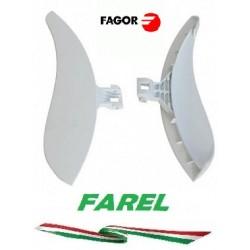 Maniglia porta oblò Fagor