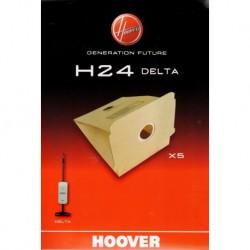 H24 confezione da 5 sacchi...