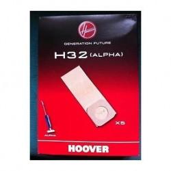 H32 Confezione da 5 sacchi...
