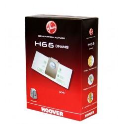 H66 Confezione da 4 Sacchi...