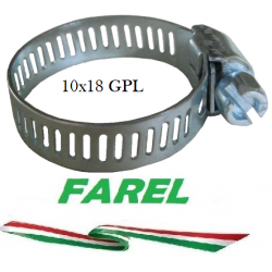 FASCETTE 10-18 X TUBO GPL