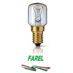 LAMPADA FORNO 15W E14 MIGNON