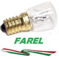 LAMPADA FORNO W 25 MIGNON E14