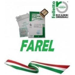 SET FARFALLA K135...