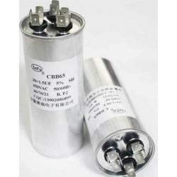 SaiFu Condensatore 40+2,5uF...
