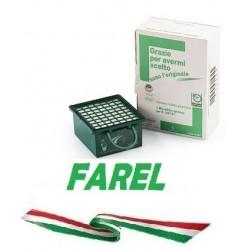 Microfiltro igienico K130-1