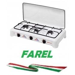 FORNELLO GAS 3 F GPL LERAL
