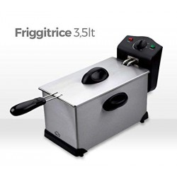 Friggitrice Elettrica DCG 3,5L