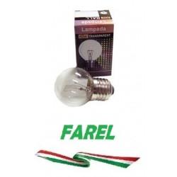 LAMPADA FORNO 40W E27 300°