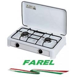 FORNELLO GAS 2 F GPL LERAL