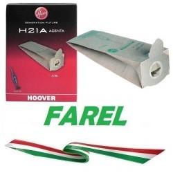 H21A CONF.5 SACCHI ACENTA
