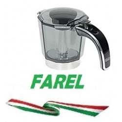 ASSIEME CARAFFA CAFFETTIERA...