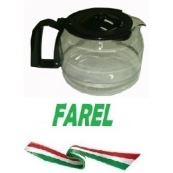 CARAFFA CAFFE 9 TAZZE