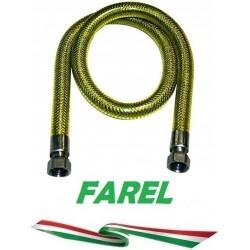 TUBO GAS F-F 1/2 200CM UNI...