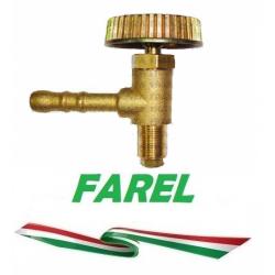 RUBINETTO GAS PER FORNEL.GPL