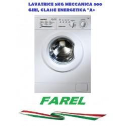 LAVATRICE 5KG MECCANICA