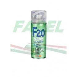 Pulitore Igienizzante spray...