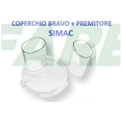 COPERCHIO CONTENITORE FOOD...