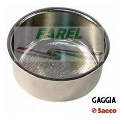 FILTRO CAFFE 2 TAZZE SAECO