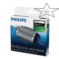 Philips TT2000/43 Testina...