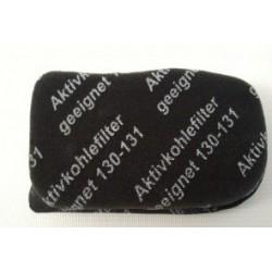 Filtro carbone per odori vk...