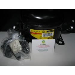 Compressore 1/7 R600 107Watt