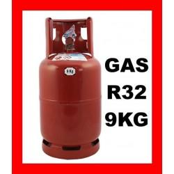 Bombola freon R32 9Kg