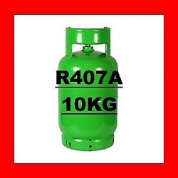 Bombola freon R407C 11kg...