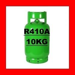 Bombola freon R410A 10Kg