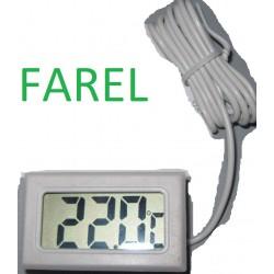 Termometro Digitale...