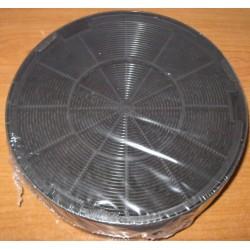 Coppia filtri cappa carbone...