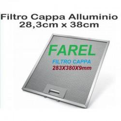 Filtro Cappa Alluminio...