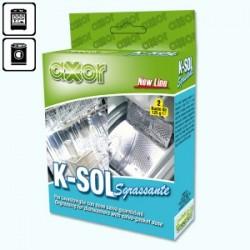 K-SOL Sgrassante confezione...