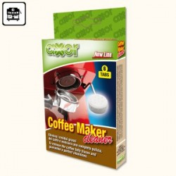 Coffee Maker Cleaner Pastiglie