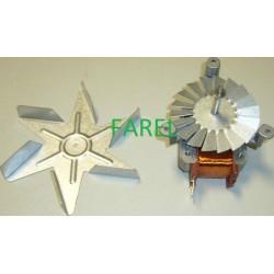 Motore Ventilatore Forno