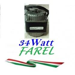 Motoventilatore 34W