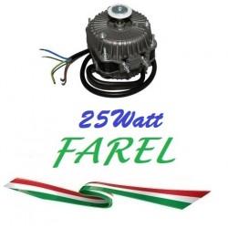 Motoventilatore 25W