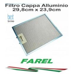 Filtro Cappa Metallo BEST