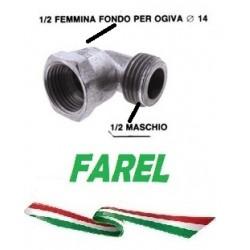 RACC.CURVO CONICO 1/2F-1/2M...