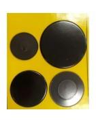 Kit serie piattelli - Coroncine